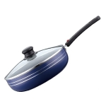 купить Сковорода Peterhof blue 22 см цена, отзывы