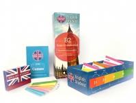 купить Флеш-карточки для изучения английского языка Уровень Upper Intermediate цена, отзывы