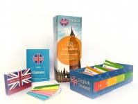 купить Флеш-карточки для изучения английского языка Уровень Intermediate цена, отзывы