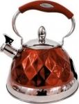 купить Чайник Bohmann 3,5 red цена, отзывы