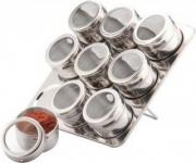 купить Набор для специй Bohmann Diamond 9 предметов цена, отзывы