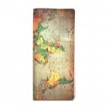 купить Органайзер для путешествий Map parchment цена, отзывы