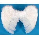 купить Крылья Ангела Большие (белые) 40х60 цена, отзывы