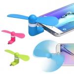 купить USB вентилятор для телефона цена, отзывы