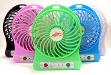 купить Портативный usb мини-вентилятор цена, отзывы