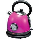 купить Чайник электрический Camry violet 1,8 л цена, отзывы