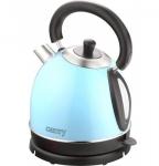 купить Чайник электрический Camry blue 1,8 л цена, отзывы