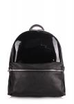 купить Рюкзак мини Transparent black цена, отзывы