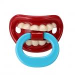 купить Соска - пустышка Зубы  цена, отзывы