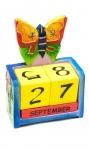 купить Вечный Календарь Цветущая Бабочка цена, отзывы