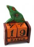 купить Вечный Календарь Жаба цена, отзывы