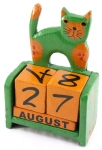купить Вечный Календарь Кот цена, отзывы