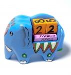 купить Вечный Календарь Слон цена, отзывы