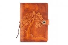 купить Блокнот Tree Orange цена, отзывы