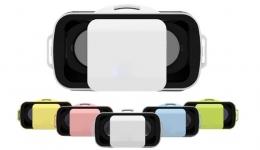купить Очки виртуальной реальности VR Mini цена, отзывы