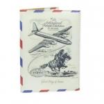 купить Обложка на паспорт Airmail цена, отзывы