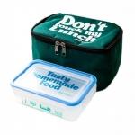 купить Термо Сумка Lunch Bag mini Green цена, отзывы