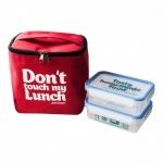 купить Термо Сумка Lunch Bag maxi Red цена, отзывы