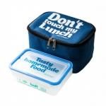 купить Термо Сумка Lunch Bag mini Blue цена, отзывы