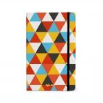 купить Блокнот А5 Треугольники цена, отзывы