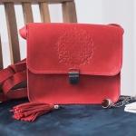 купить Бохо сумка Лилу Coral цена, отзывы