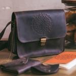 купить Бохо сумка Лилу Oreh цена, отзывы