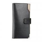 купить Мужской кошелек Baellerry Modern XL Black цена, отзывы