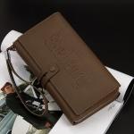 купить Мужской кошелек Baellerry Exellence Haki цена, отзывы