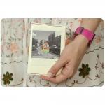 купить Обложка для паспорта Polaroid + блокнот цена, отзывы