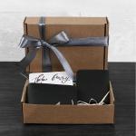 купить Подарочный Набор Аксессуаров Нью-Йорк цена, отзывы