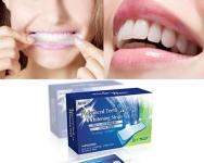 купить Полоски для отбеливания зубов цена, отзывы