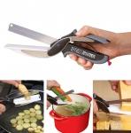 купить Умный нож 2 в 1 Smart Cutter цена, отзывы