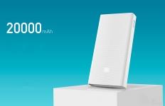 купить Универсальная портативная батарея 20000mAh Power Bank Xiaomi цена, отзывы