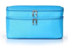 купить Двухъярусный органайзер для нижнего белья Blue цена, отзывы