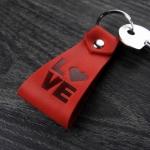 купить Брелок Love Red цена, отзывы