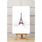 купить Тетрадь Travel Париж mini цена, отзывы
