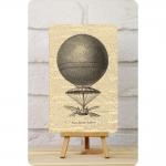 купить Тетрадь Воздушный шар История Полета mini цена, отзывы