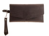 купить Кожаный Кошелек Olivia Black цена, отзывы