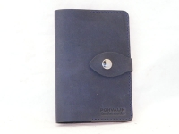 купить Кожаная Обложка на паспорт Julia Blue цена, отзывы
