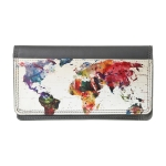 купить Кошелек World map цена, отзывы