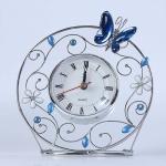купить Часы Blue butterfly цена, отзывы