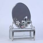 купить Шкатулка с зеркалом Mirror butterfly цена, отзывы
