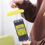 купить Водонепроницаемый чехол для телефона Chips цена, отзывы