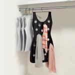 купить Органайзер для платков и шарфов Платье  цена, отзывы