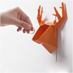 купить Настенный держатель для аксессуаров Deer Orange цена, отзывы
