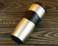 купить Термокружка Starbucks Steel Rubber 355мл цена, отзывы