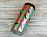 купить Термокружка Starbucks Colorful Stile 355 мл цена, отзывы