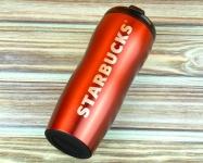 купить Термокружка Starbucks Shaped Red 355мл цена, отзывы