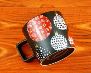 купить Керамическая чашка Ornaments Mug 414 мл цена, отзывы