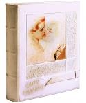 купить Кожаный Свадебный Фотоальбом на ремне цена, отзывы